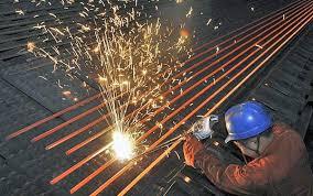 Enfrentemos tão somente o problema da siderurgia?