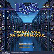 Leia já a edição da revista P&S