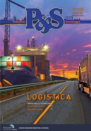 Leia já a edição INTERATIVA do mês de Setembro da revista P&S