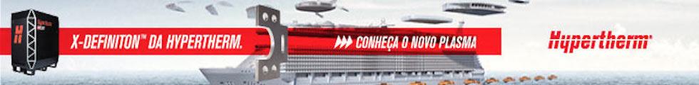 Banner Hypertherm (cortersia)