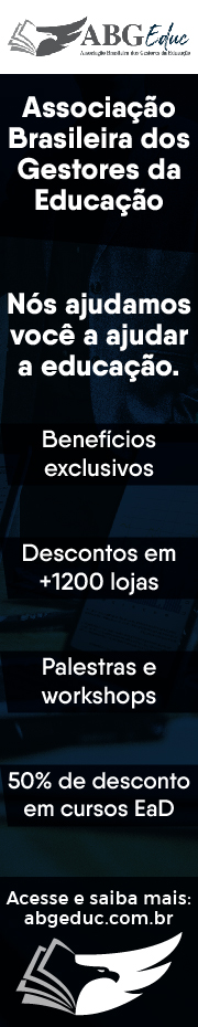 Abgeduc - Associação Brasileira dos Gestores da Educação
