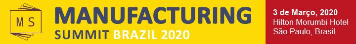Manufacturing Summit Brasil 2020