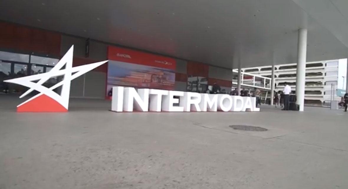 25ª Intermodal South America