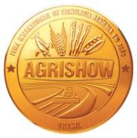 Agrishow - Feira Internacional de Tecnologia Agrícola em Ação