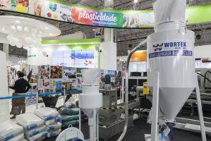 Feira Internacional do Plástico e da Borracha 2019