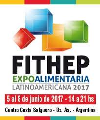 Fithep - Expo Alimentação 2017
