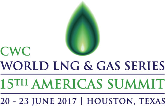 CWC's 14th Annual World LNG & Gas Series: Americas Summit & Exhibition