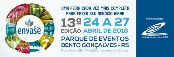 Envase Brasil / Embala Sul
