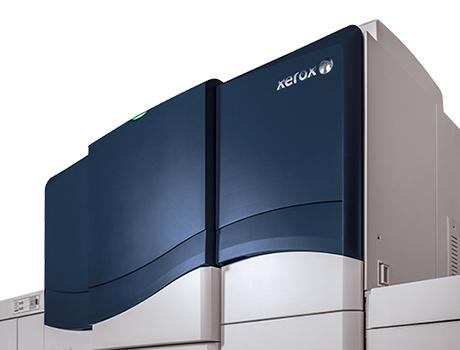 Lançamento Xerox faz o mercado de produção digital em cor ainda mais colorido e rentável com a  Igen 5
