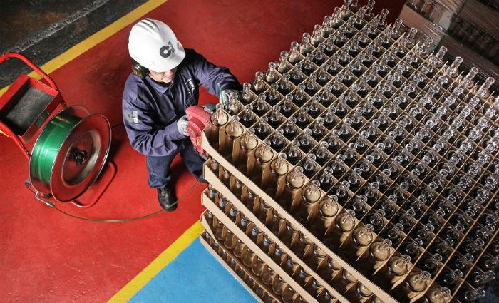 Owens Illinois inicia operação de fábrica em Pernambuco