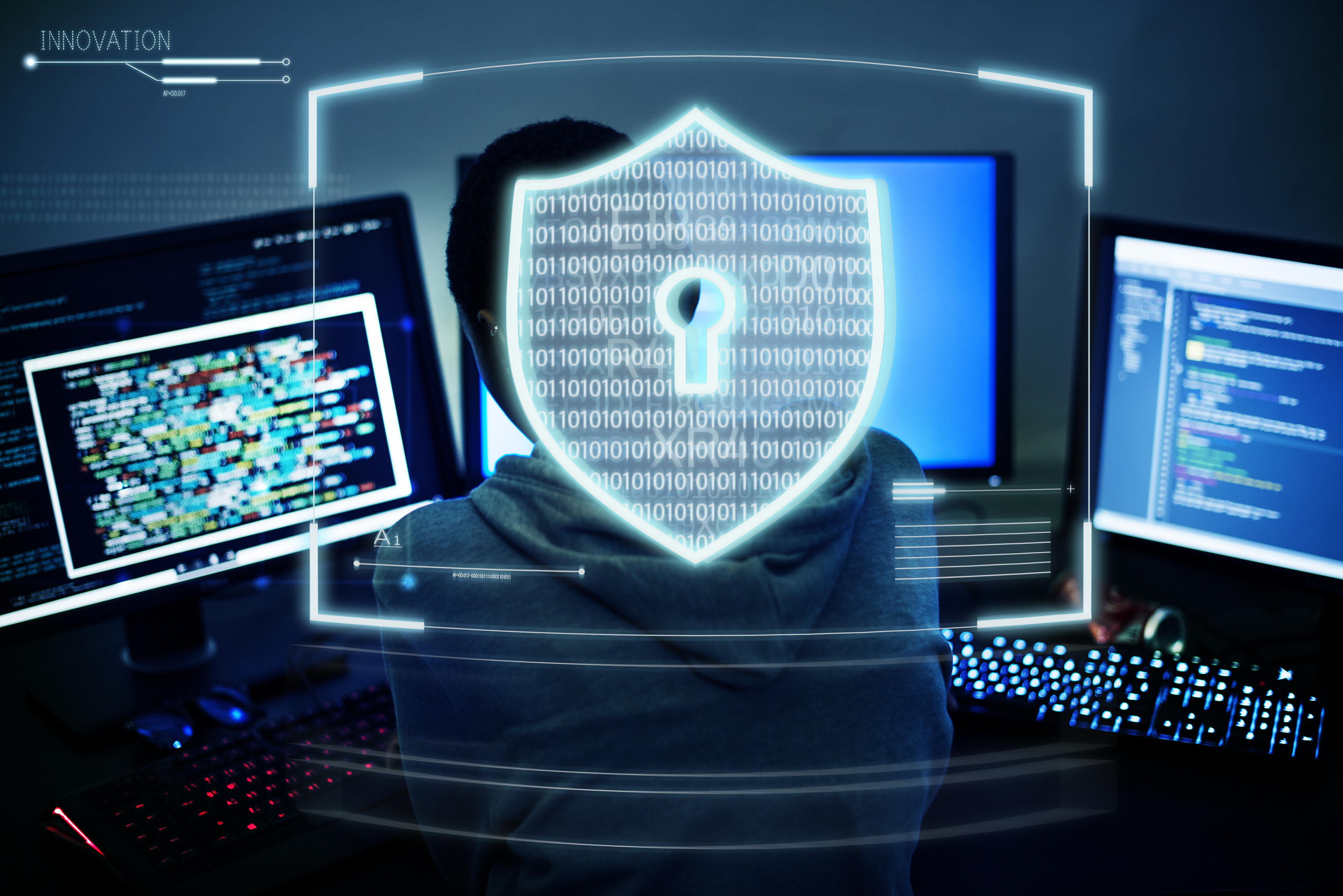 Como descartar dados sensíveis e prevenir cibercrimes diante da LGPD?