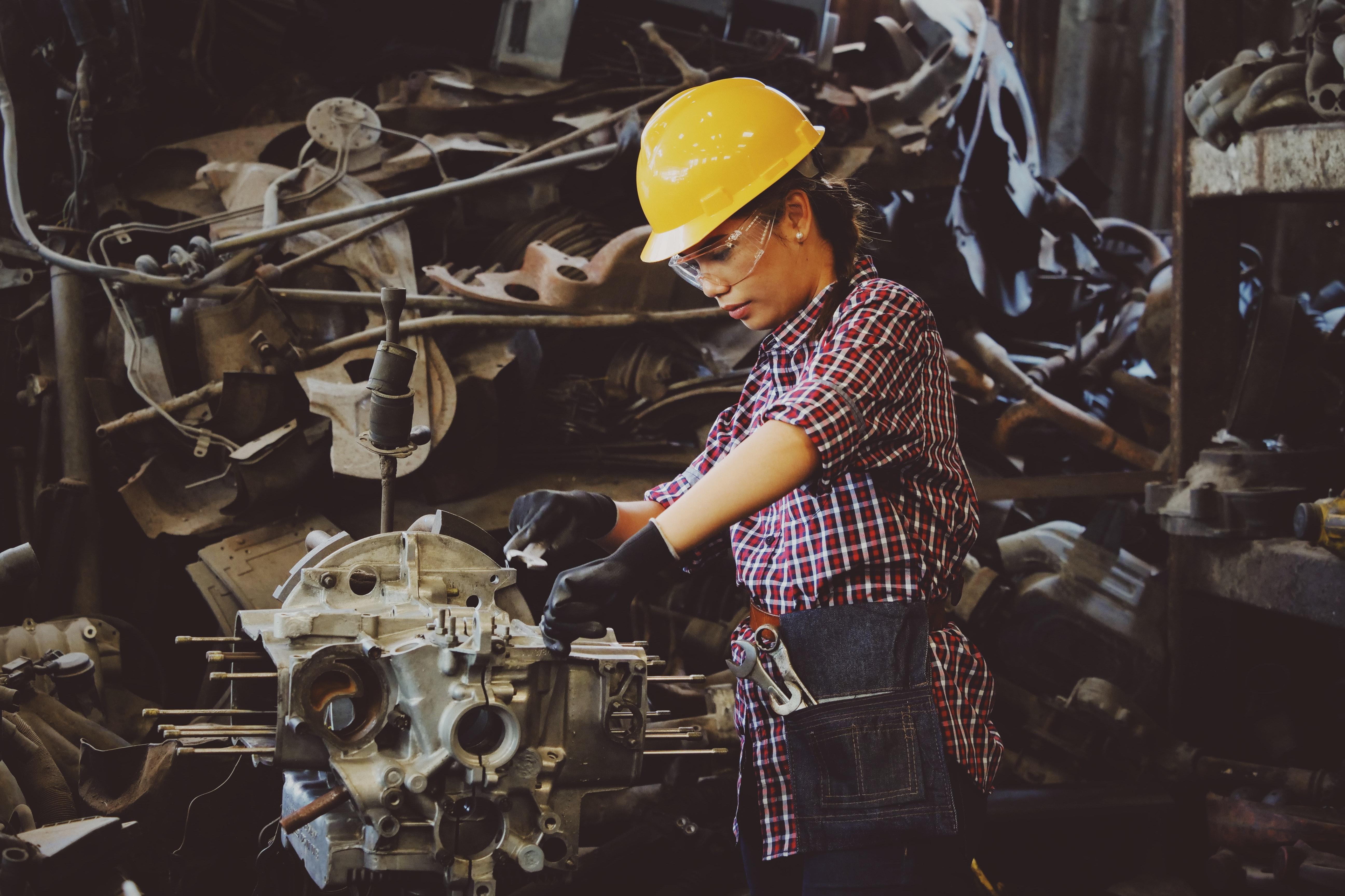 KPMG: perspectiva de início de retomada para a Indústria