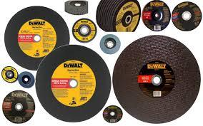 DEWALT traz ao mercado novos discos de fibra e suportes