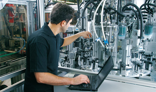 Indústria 4.0: Festo apresenta cursos para automação industrial