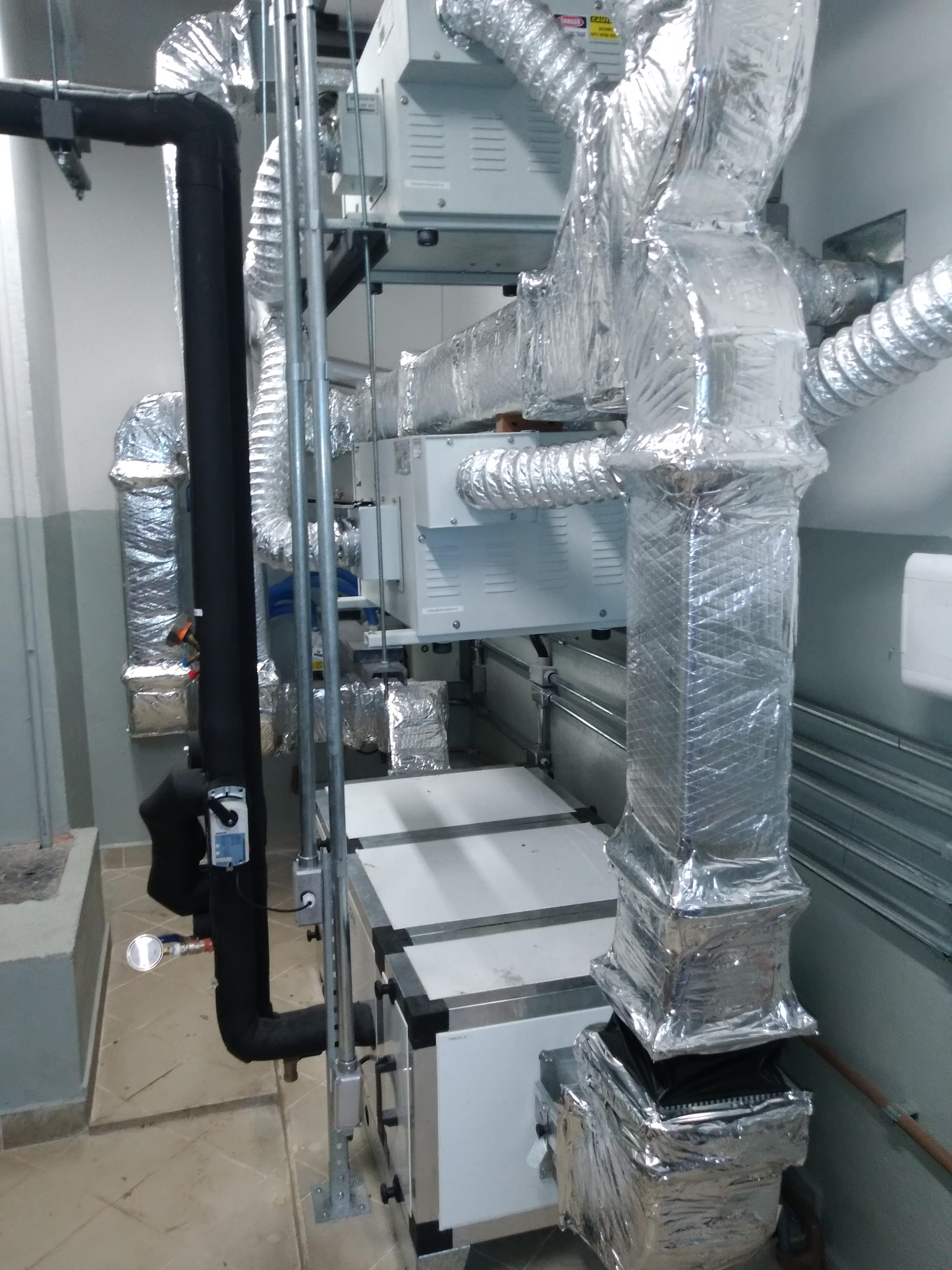Inversores da Yaskawa controlam a vazão dos condicionadores de ar no Santuário de Aparecida