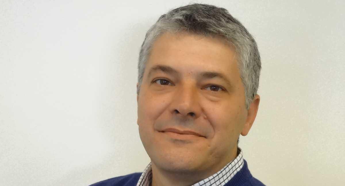 Jefferson Schiavon é novo diretor de Materiais de Performance da BASF
