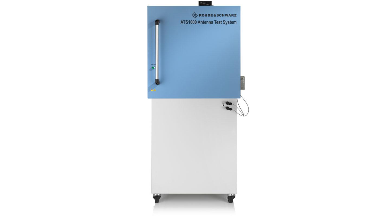 Rohde & Schwarz e IHP são as primeiras a caracterizar as frequências da Banda D em configuração de teste over the air para 6G e radar automotivo
