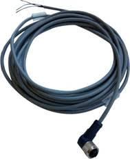 Schmersal lança linha de cabos e conectores