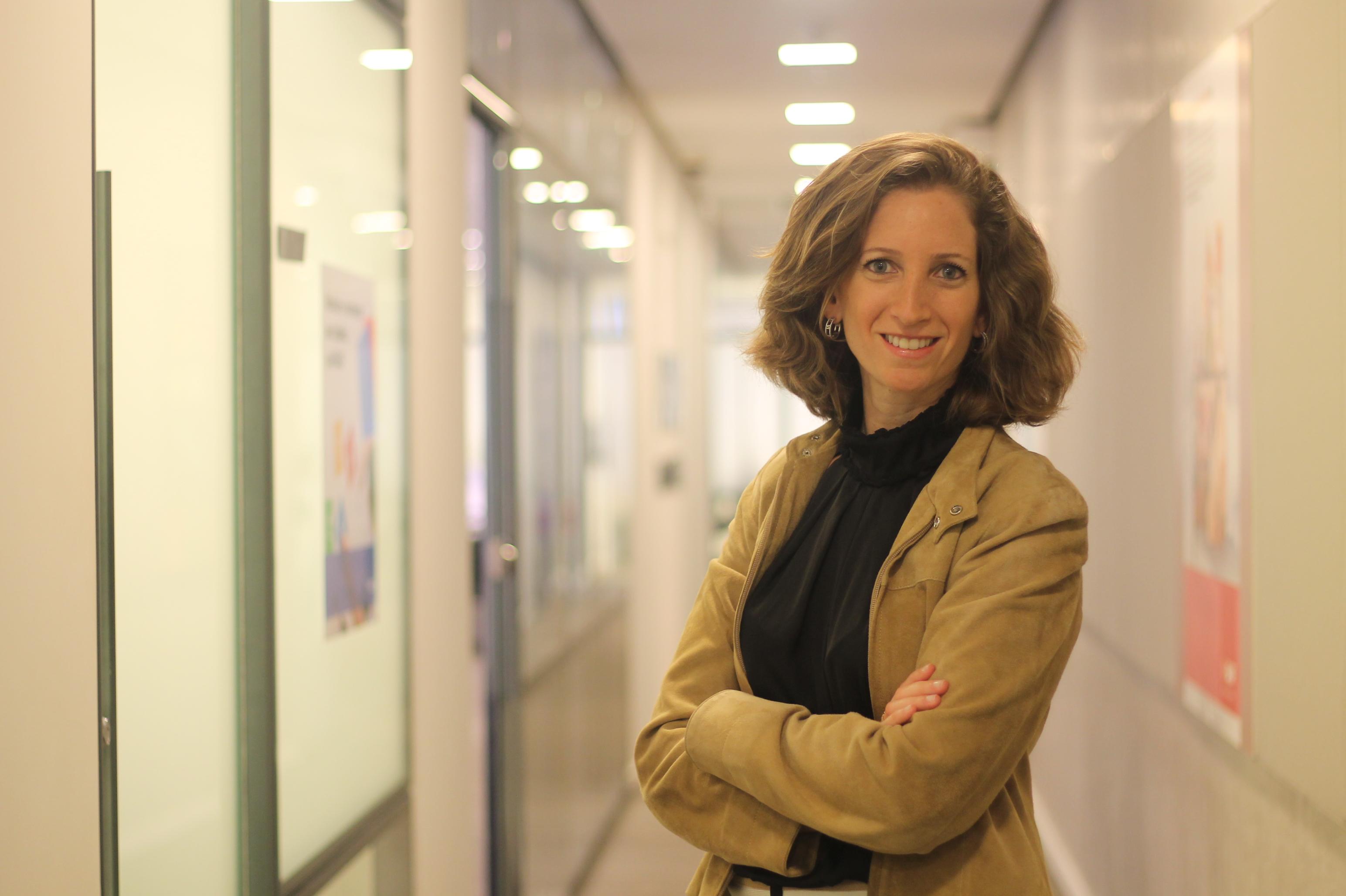 Tatiana Kalman é a nova vice-presidente de Care Chemicals da BASF para a América do Sul