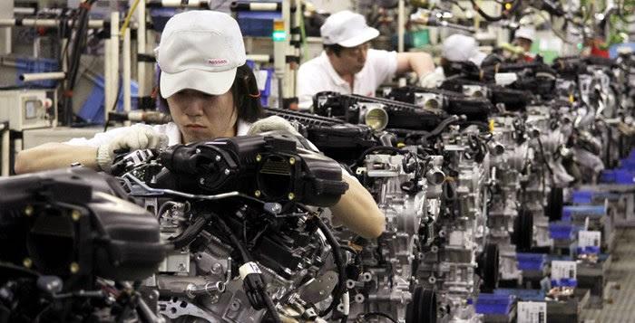 Indústria 4.0 Brasileira - Delegação da ABDI desembarca no Japão e Coreia do Sul