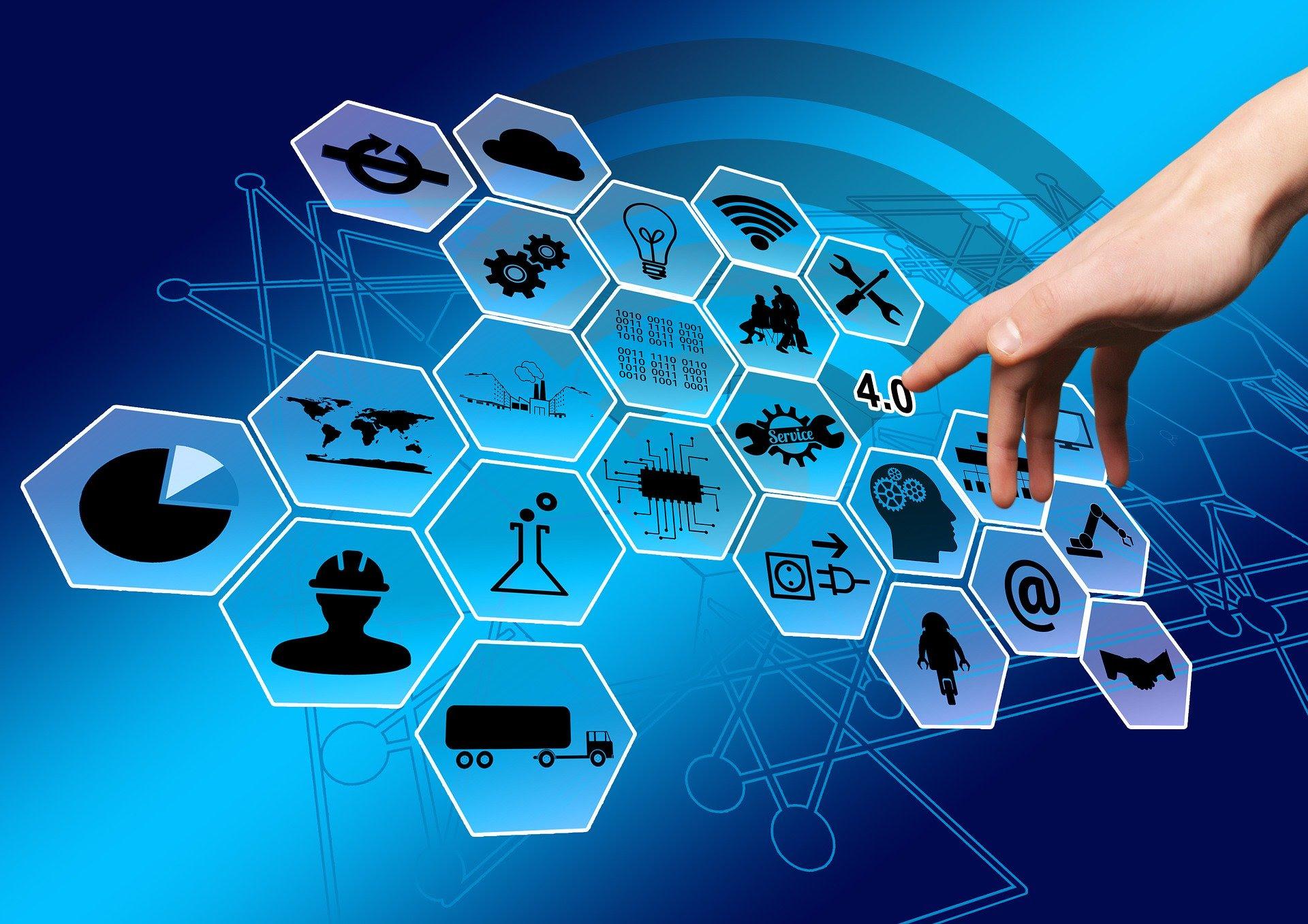 Indústria 4.0 será fundamental no momento da retomada econômica pós-pandemia
