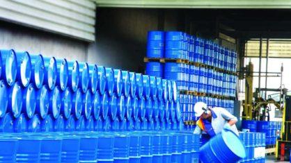 Importações somam US$ 3,9 bi e batem recorde com  5,2 milhões de toneladas em novembro