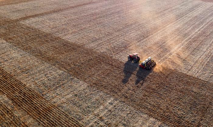 Agrofy inicia processo de consolidação no Brasil