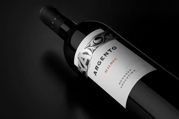 Rótulos da Avery Dennison estampam os vinhos da Argento