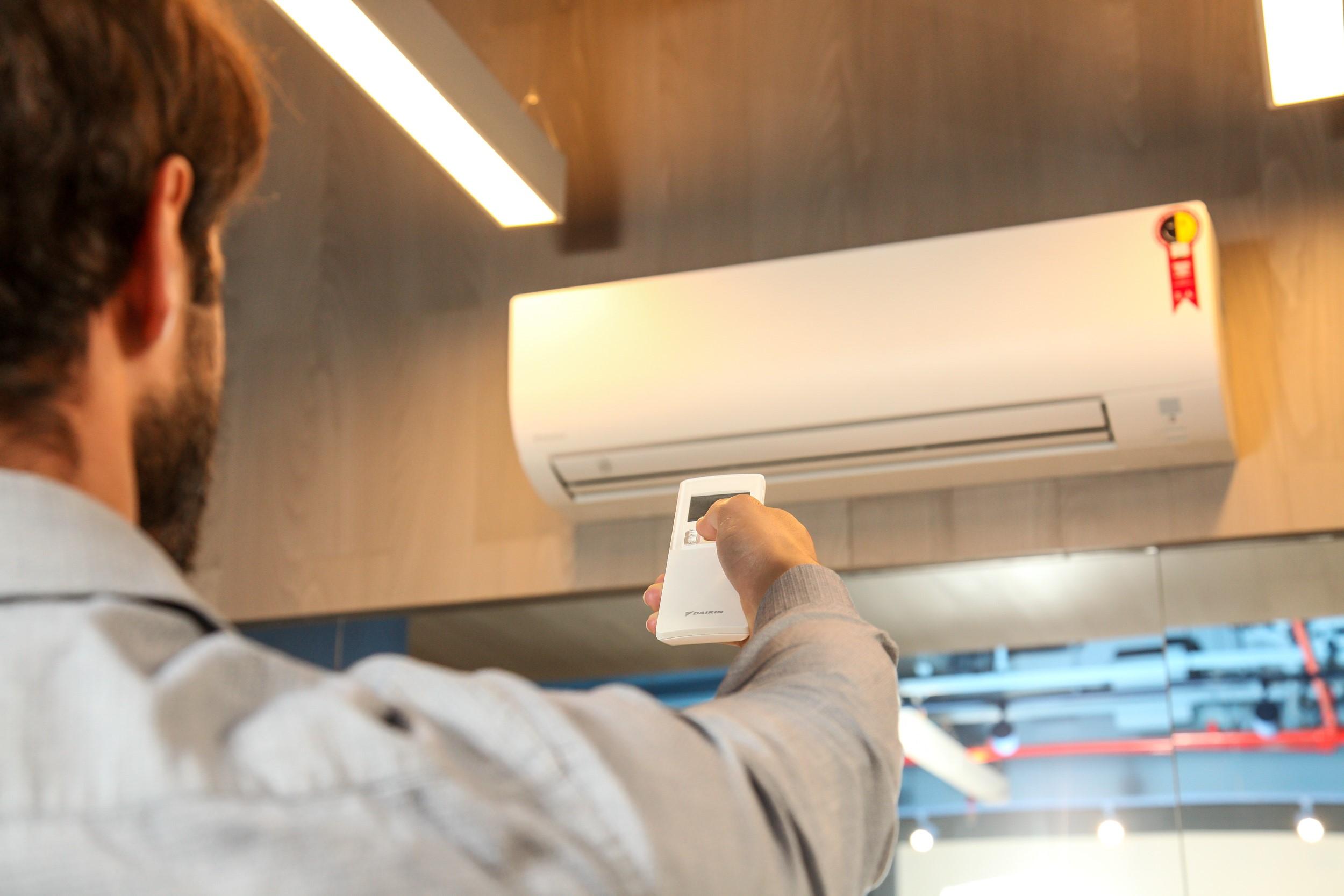 Inovações para climatização são apresentadas na Febrava