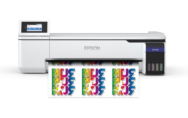 Epson traz para o Brasil modelo de compacto de impressora de sublimação da linha SureColor