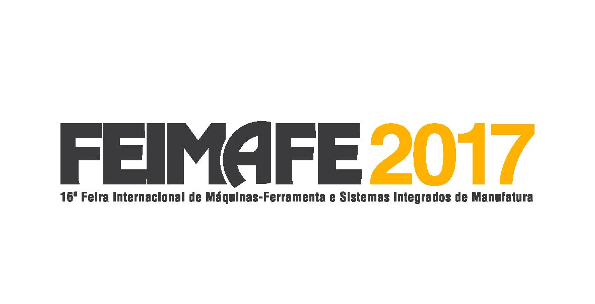 Processo de usinagem de motor será apresentado, ao vivo, na Ilha da Eficiência durante a FEIMAFE 2017