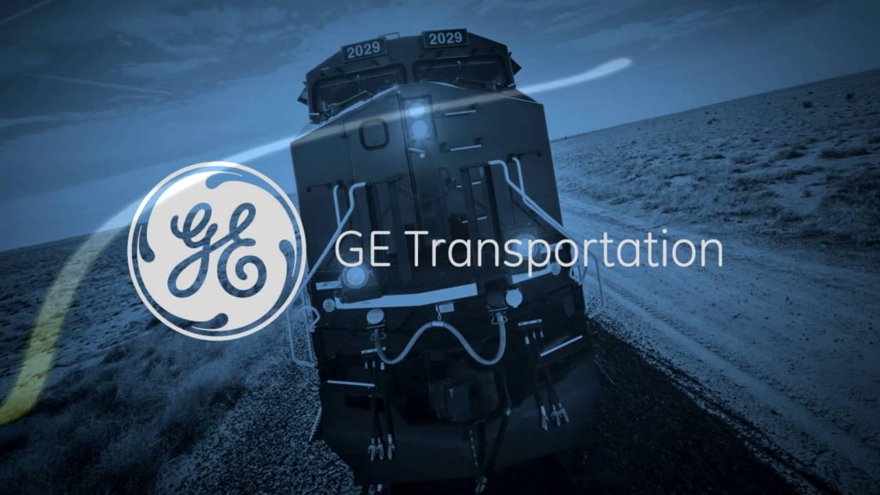 GE Transportation adota modelo inédito na fabricação de locomotivas