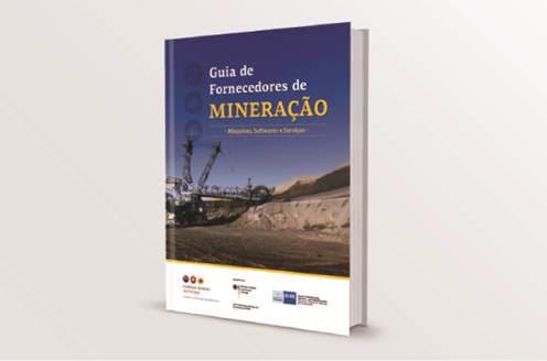 Câmara Brasil-Alemanha lança 1º Guia de Fornecedores de Mineração