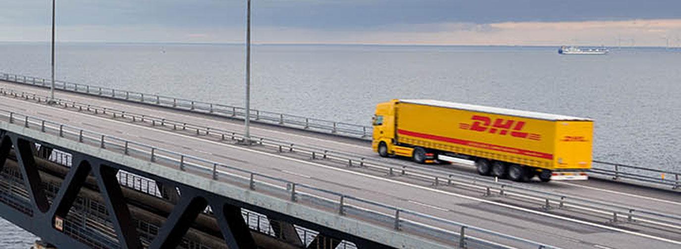 DHL apresenta 17 novas rotas marítimas para embarques de cargas fracionadas (LCL)