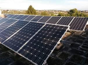 Energia solar: um mercado promissor com alto crescimento no Brasil