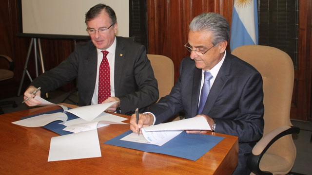 Indústrias brasileira e argentina criam Conselho Empresarial