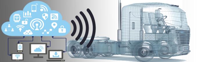 Conectividade é essencial para lidar com os desafios da logística 4.0