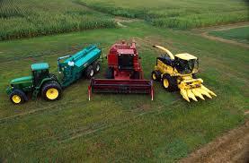 Queda nas vendas de máquinas agrícolas foi estancada até abril, diz ABIMAQ
