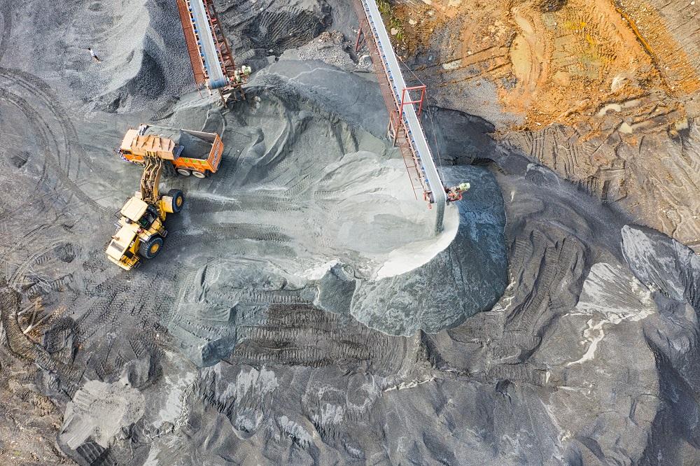 Exportações de minério de ferro do Brasil cresceram 9% em janeiro