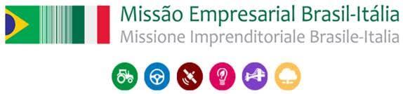 Missão Empresarial Brasil-Itália 2016