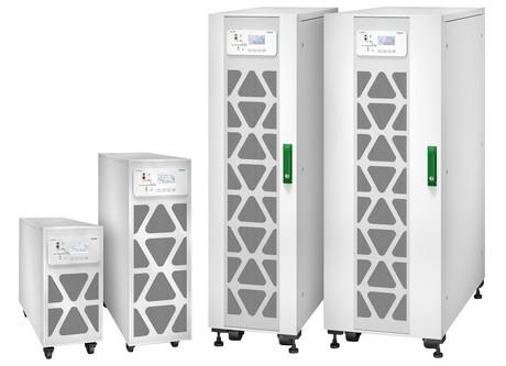 Schneider Electric apresenta o Easy UPS 3S 10-40 kVA para facilitar a continuidade dos negócios