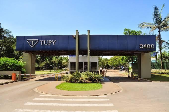 Tupy alcança novo recorde e tem maior EBITDA da história