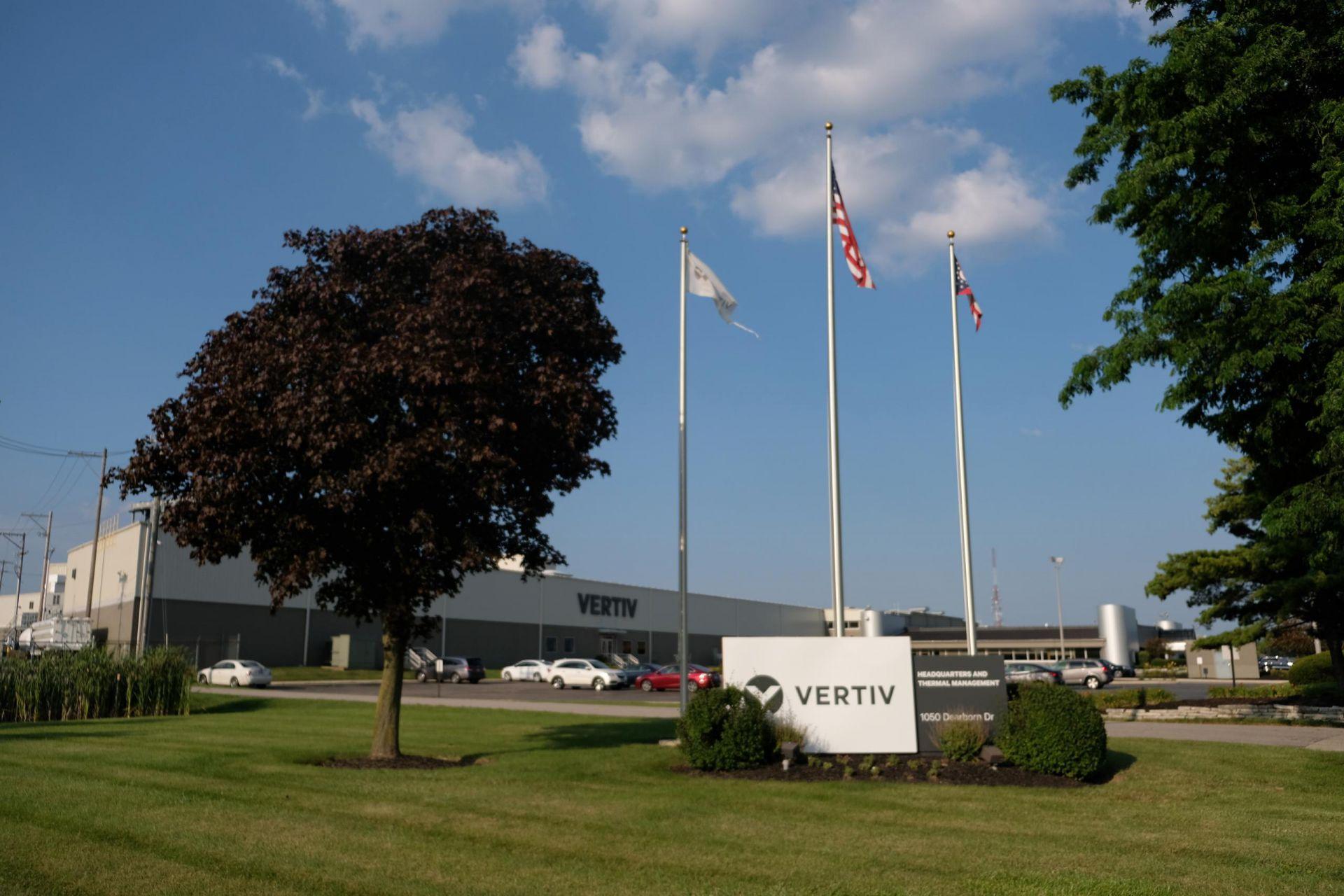 Vertiv lança pesquisa sobre as oportunidades que o Edge abre para as Operadoras de Telecomunicações