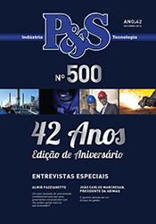 Edição Nº 500 - Ano 43