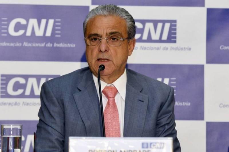 CNI faz parceria com governo para impulsionar exportações