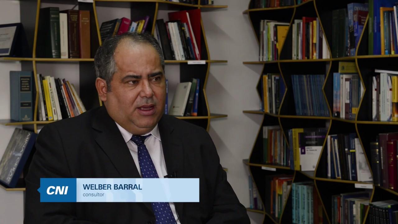 Welber Barral fala sobre investimentos na Argentina