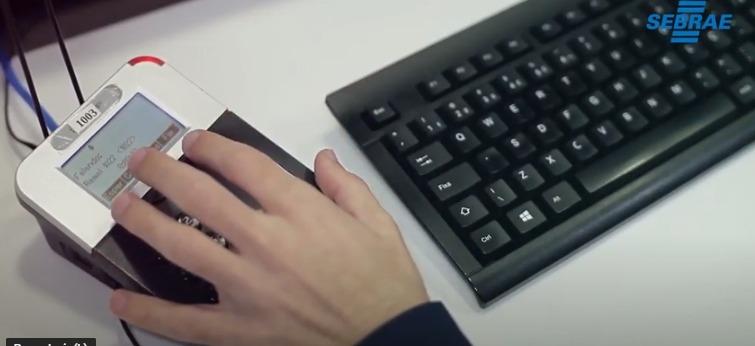 Sebrae e Kiper Tecnologia