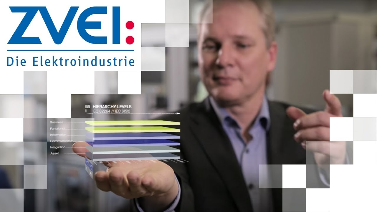 Industry 4.0: the fourth industrial revolution – guide to Industrie 4.0