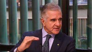 Reforma da Previdência: entrevista com o deputado Júlio Lopes PP-RJ